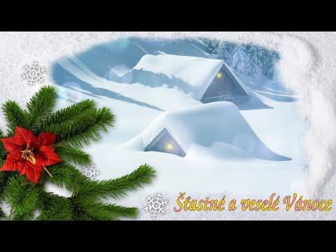 Vánoční přání...
