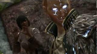 Dragon Age 2: Anders Romance #4-3: Dissent: Ella v1