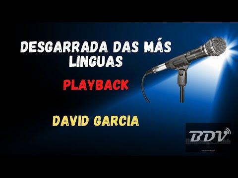 Desgarrada das Más Línguas - David Garcia - Instrumental - Música Portuguesa
