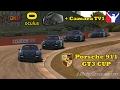 Porsche 911 Mount Panorama + TV1 + Oculus Rift CV1 - iRacing