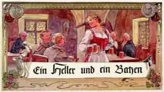 Ein Heller und ein Batzen - Heidi Heido