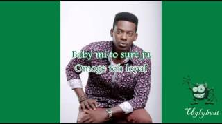 Lyrics n Chords Orente - Adekunle Gold