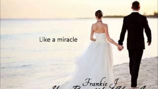 Frankie J- How Beautiful You Are