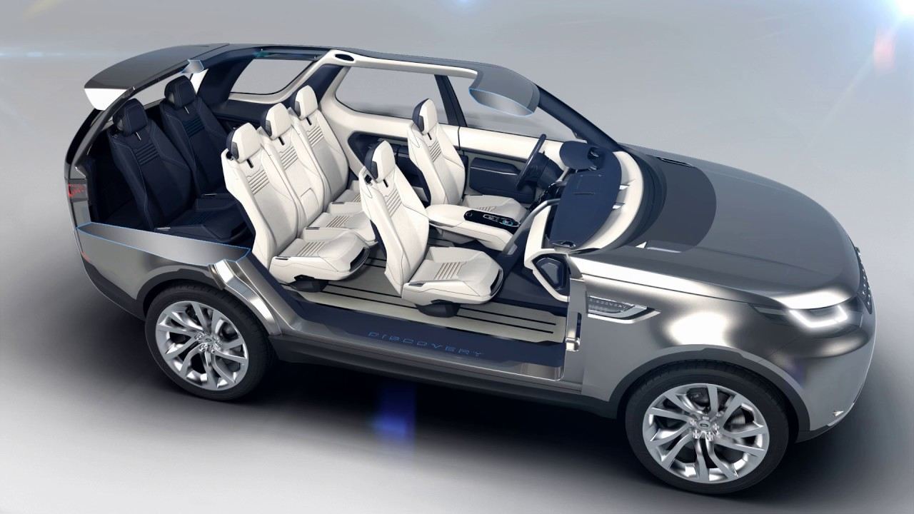 8 Seater Suv >> Jaguar 7 Seater 2017 - YouTube