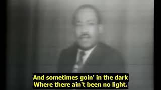 ENGLISH SPEECH   Martin Luther King Jr.: KEEP MOVING (English Subtitles)