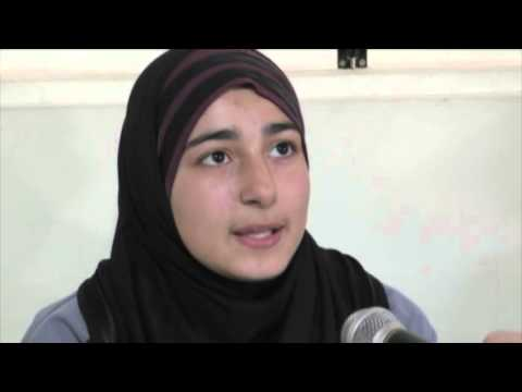 UNESCO BEIRUT: Non Formal Education for Syrian Refugees in Lebanon #hawer