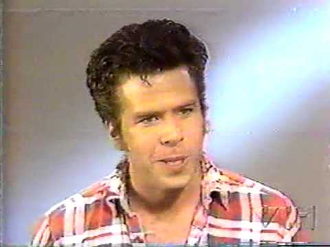 Mojo Nixon - Don Henley Must Die Interview from 1990 on VH1