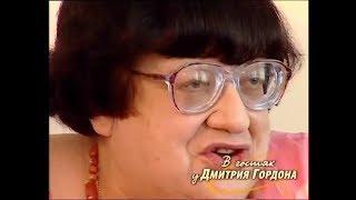 Новодворская об антиукраинской, антигрузинской и антиэстонской риторике в России