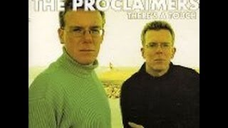 The Proclaimers-Shadows Fall-Lyrics