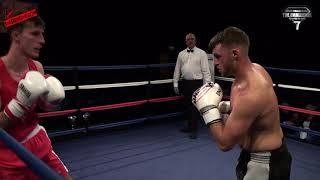 TMAS   White Collar Boxer 7   Kieran Highham Vs Thomas Forshaw