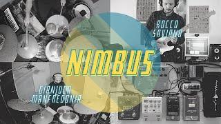 NIMBUS Ambient Collaboration ▶ Rocco Saviano & Gianluca Manfredonia