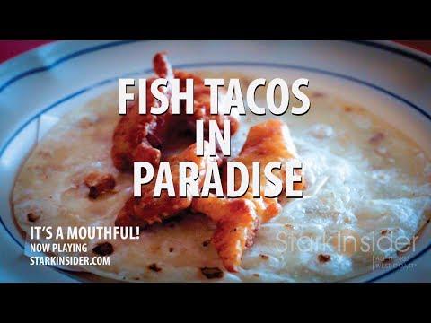 Pescado! El Rey del Taco - Loreto, Baja California Sur, Mexico