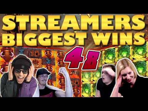 Streamers Biggest Wins – #48 / 2020
