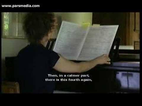 Cumponists Svizzers -- Episode 5 Bettina Skrzypczak