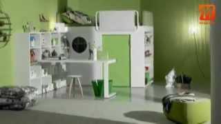 Комната подростка дизайн интерьера, детская мебель для подростка в Киеве купить(MOBILI.ua | CУПЕР ЦЕНЫ | MEГА ВЫБОР детской мебели, детских комнат для мальчика и девочки http://mobili.ua/detskij-mir_c Комнат..., 2014-05-31T09:52:27.000Z)