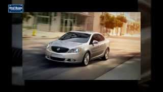 New 2013 Buick Car Models | Buick Dealer Langhorne PA 19047