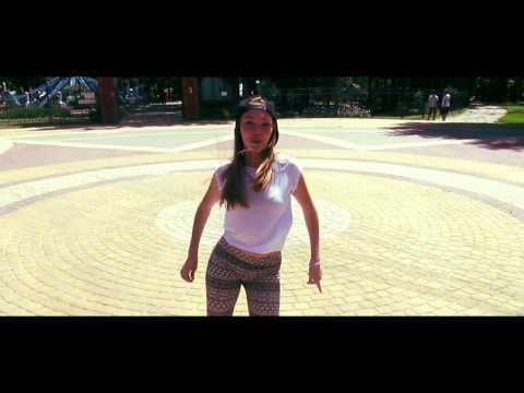 """MOVE of SOUL"" RINA Dancehall"