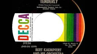 1961 HITS ARCHIVE: Tenderly - Bert Kaempfert