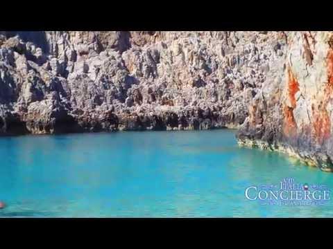 Spiaggia Creta VIP Italia Concierge - cod-sl4