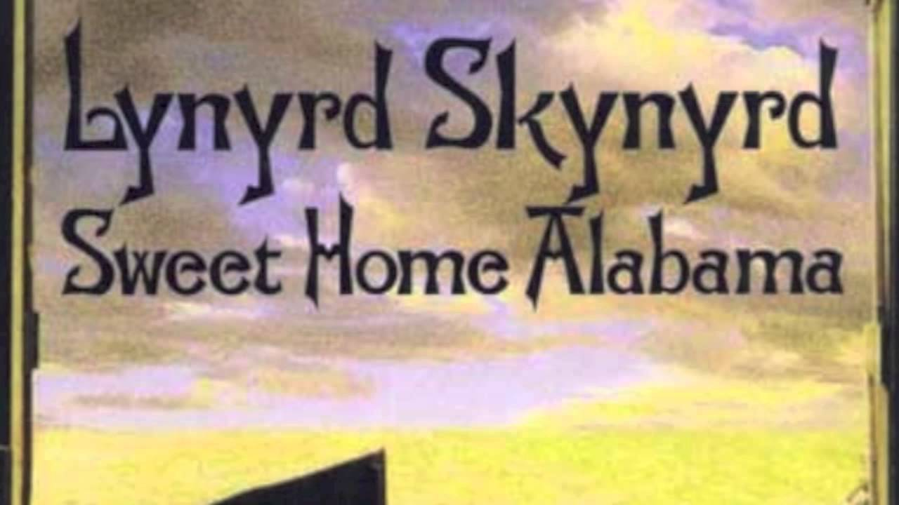Lynyrd Skynyrd - Sweet Home Alabama (Audio HQ) - YouTube
