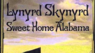 Lynyrd Skynyrd - Sweet Home Alabama (Audio HQ)