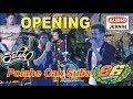 AKSI GOKIL CAK SULIS MG86 OPENING SALEHO KEBON KLIWON SALAMAN 2019