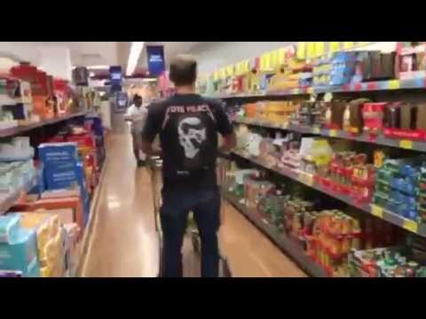 Irish lad shopping in Sydney - what could go wrong?