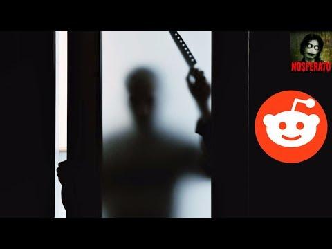 Истории на ночь - Реальные страшные истории от пользователей Reddit