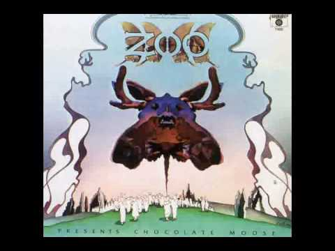 The Zoo - Written On The Wind (1968)