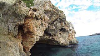 Climbing GoPro: