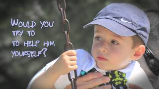 book trailer | What About the Boy? | Stephen Gallup