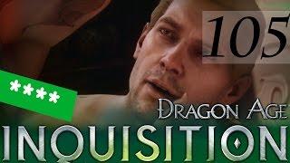 105 [Boss/ Romance/ Sex] DRAGON AGE ИНКВИЗИЦИЯ ПРОХОЖДЕНИЕ