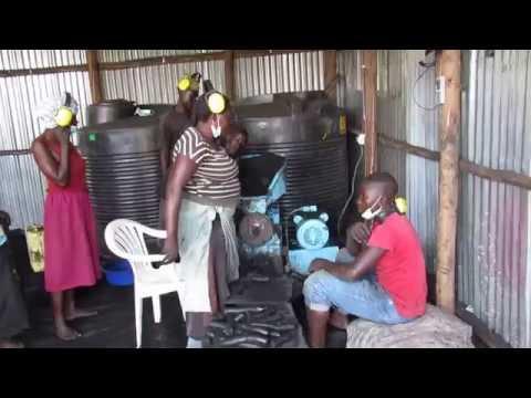 Eco Fuel micro franchise  1