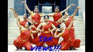 Mahaganapathim | Ganesh Chaturthi | Team Lasya | Classical dance