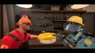 [Mann vs Machine] Engineer and Engi-Bot discuss about nature of PIE
