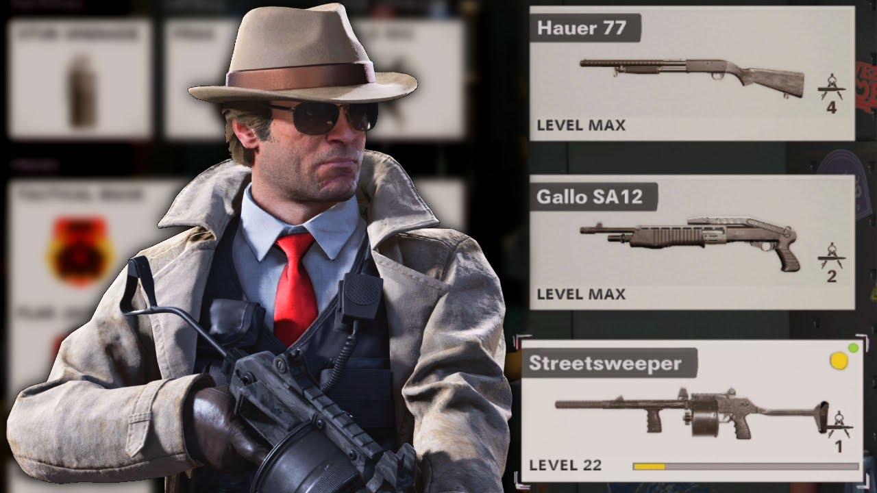 Black Ops Cold War: FREE Streetsweeper Unlock & Update!