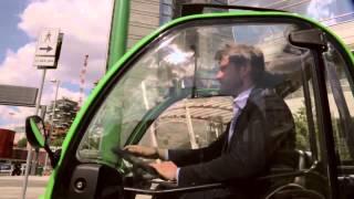 Электромобиль Estrima Biro Италия Электромобиль купить(, 2013-11-21T19:24:29.000Z)