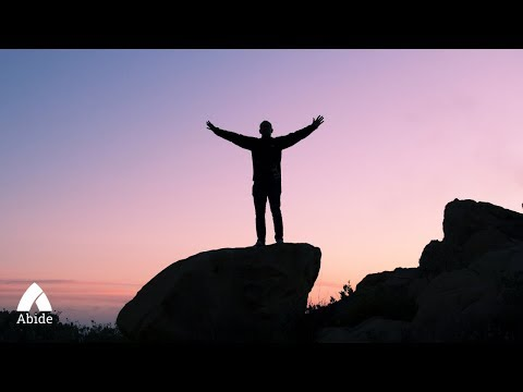Guided Christian Meditation for Deep Sleep (4 hours)