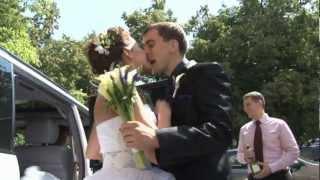 Свадьба Юли и Андрея.wmv