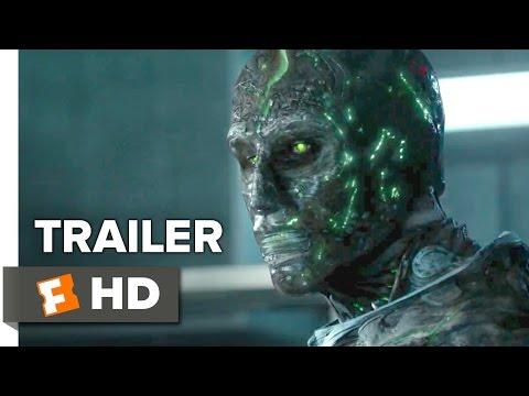 Fantastic Four TRAILER 2 (2015) - Miles Teller, Kate Mara Marvel Movie HD