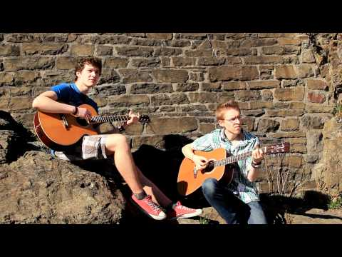 Barfuss - Clueso (Cover)