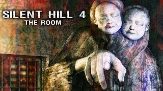 SILENT HILL 4: THE ROOM ► Прохождение на русском #1 ► НАЧАЛО КОШМАРА!