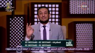 نصيحتي أبو الأسود الدؤلي لإبنته قبل زواجها