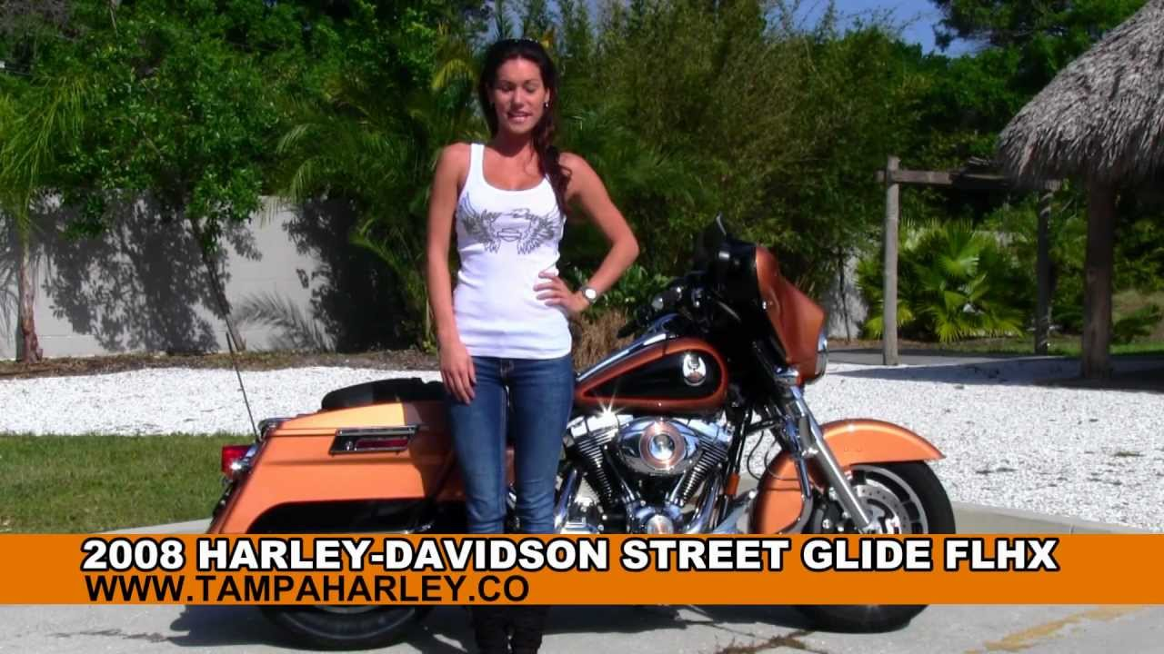 Used Harley Davidson Street Glide For sale Motorcycles craigslist