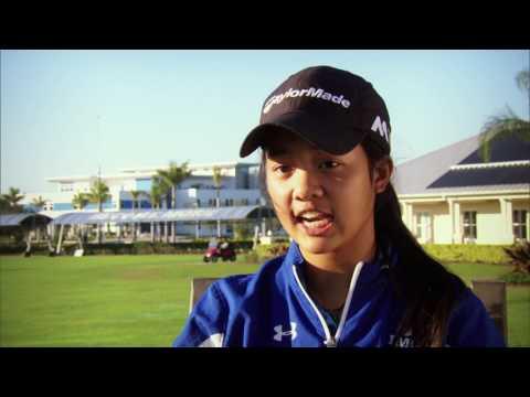 Jaravee Boonchant | Next Star of LPGA on Trans World Sport