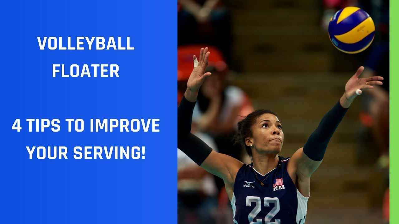 Volleyball Serving Strategy