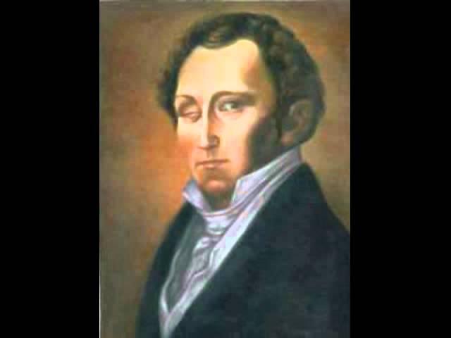 Friedrich Kuhlau - Sonatina op. 55 n. 1 in do maggiore - YouTube
