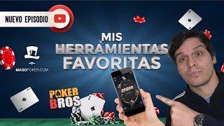 Mis Herramientas Favoritas PokerBros