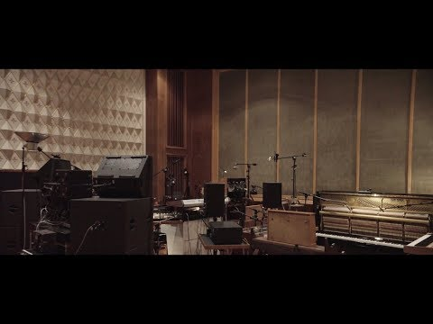 Nils Frahm - All Melody (Official Album Trailer)