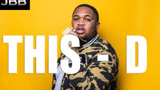 Tee Flii This D | DJ Mustard Type Beat | Free DL | (Prod. by JBB)